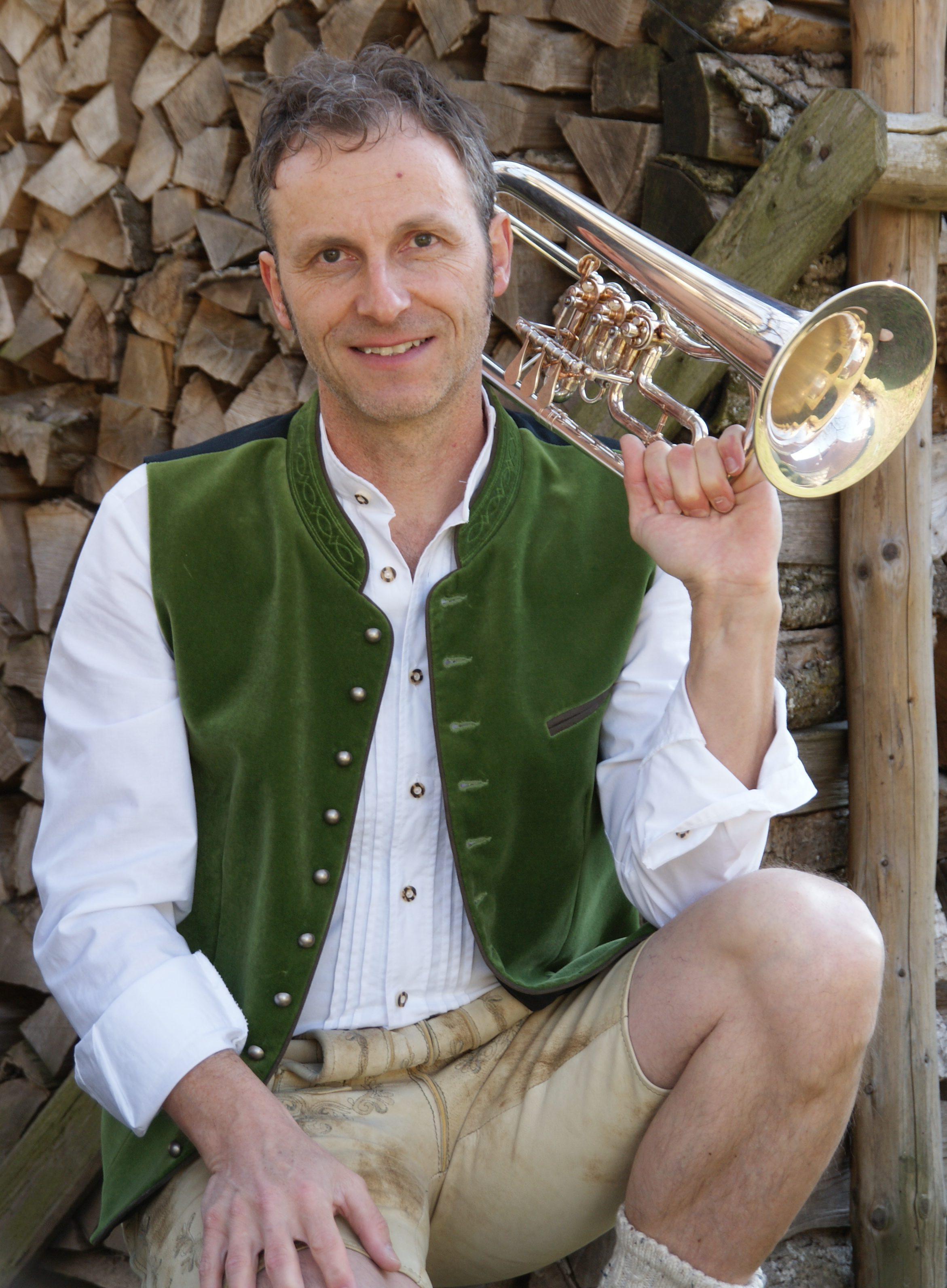 Markus Schmidberger